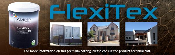 SL-LAMININ PAINTS: flexitex
