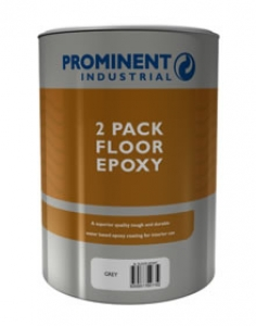 Industrial 2 Pack Floor Epoxy