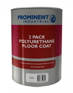 Industrial 2 Pack Polyurethane