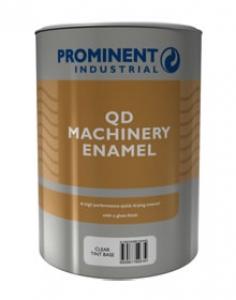 Industrial Machinery Enamel