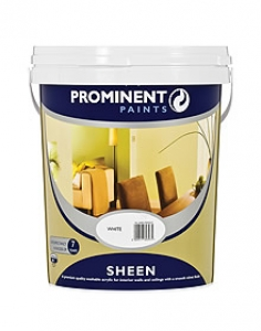 Premium Sheen